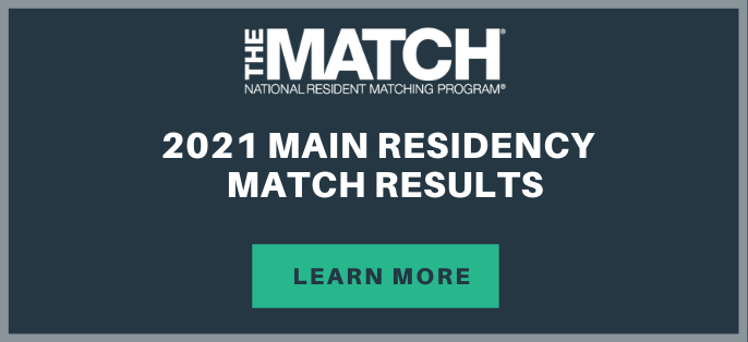 MATCH DAY 2021: WHAT WE'VE GOT TO SAY